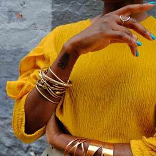 3 Ways to style your jewellery this summer