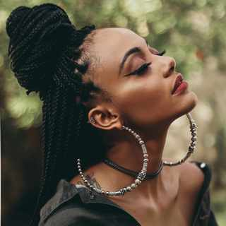 4 Tips to help you keep your braids on point