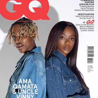 5 reasons why you need to buy GQ's latest entertainment issue