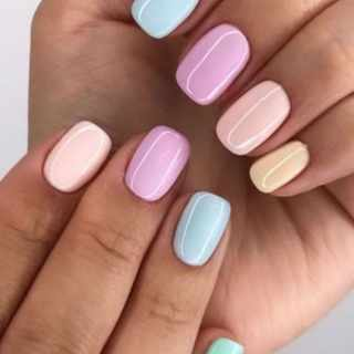 7 beautiful bridal nail ideas for your wedding day
