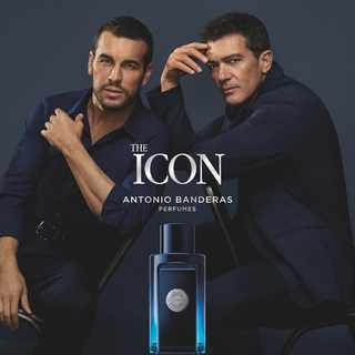 A GQ Exclusive with Antonio Banderas on The Icon