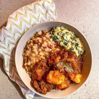 Celebrating Youth Day the foodie way