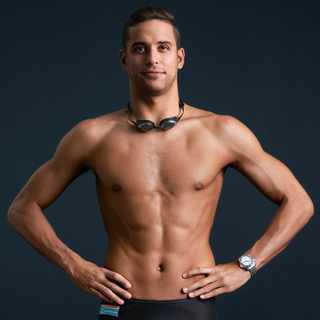 Chad le Clos to face off with Kristof Milak in 200m butterfly final