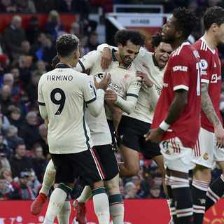 Fans react to Manchester United's shocking defeat