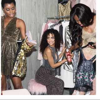 GLAMOUR in proud partnership with Bernini invites you to a night of Sparkle