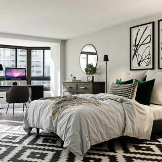 How to choose colours that tone with your sleep style