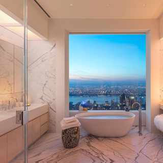 Inside The Most Expensive Penthouse In Manhattan