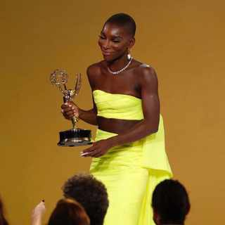 Looks we loved from the Emmy Awards 2021