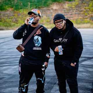 Major League DJz stay on the pulse with Extreme Energy's new non-alcoholic variant
