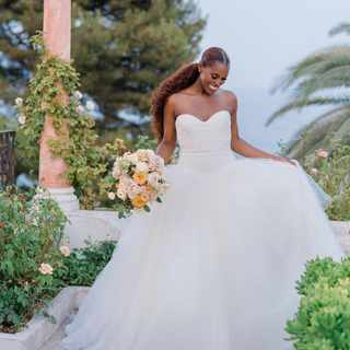 PICS: Issa Rae is Married!