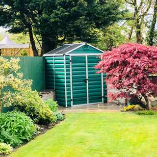 SEE: 5 Simple storage solutions for your garden