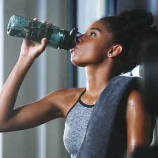 SEE: 5 tips to keep hydrated during intense fitness routines