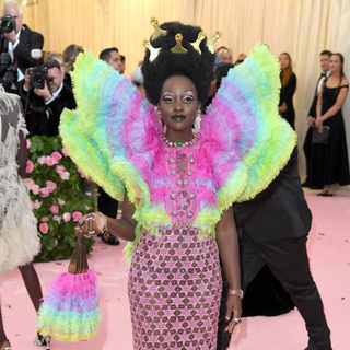 SEE: A throwback to all our favourite Met Gala looks