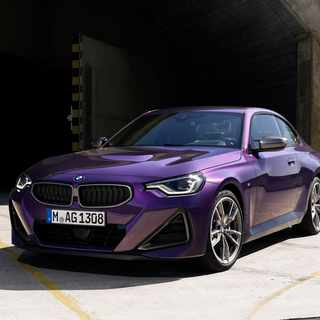 SEE: The new BMW 2 series to arrive in 2022