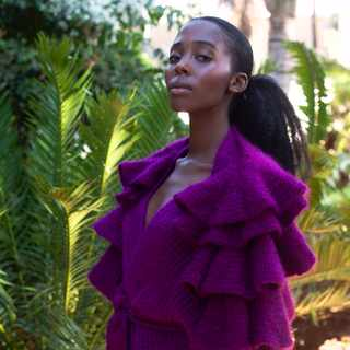 Sneak peek: SA brand ERRE chats to Glamour ahead of their fashion show debut in Paris