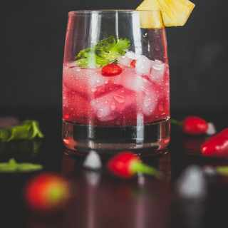 Spooky Halloween Cocktail Recipes