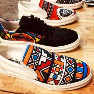 Step-in style with these African footwear brands