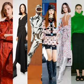 The 10 Most Important Accessory Trends for Fall 2021