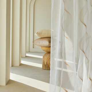 The best curtains to get and how to drape them