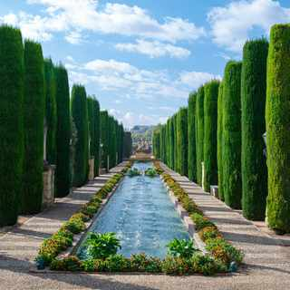 The world's most photographed gardens