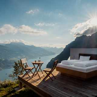 Top trends that allow travellers to have an escapism