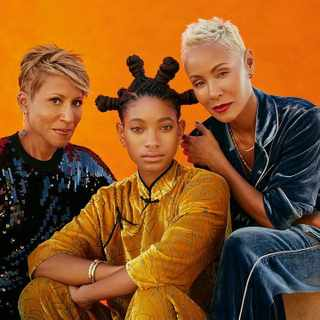 WATCH: Jada Pinkett Smith, Willow Smith and her Gammy have joint vaginal steaming session