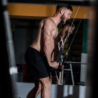 What is a push-pull workout, how it works and who must try it
