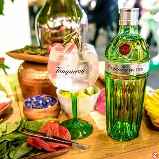 Win with Tanqueray & GLAMOUR Women of the Year