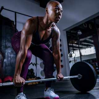 """Zinhle """"Fitness Junkie"""" Masango shares valuable insights on improving your mental strength!"""
