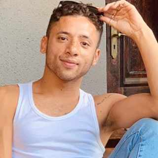 'Ready' for Mr Gay title