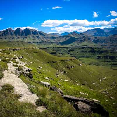 5 places to roadtrip in South Africa for a weekend getaway