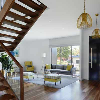 6 Stylish staircase ideas to suit every space