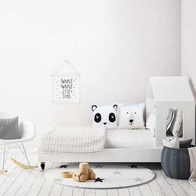 Décor Tips for Kids Bedrooms