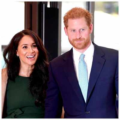 Elton John reportedly introduces the Sussexes to his decorator Martyn Lawrence Bullard