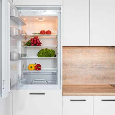 Here are 6 foods you should always have in your fridge