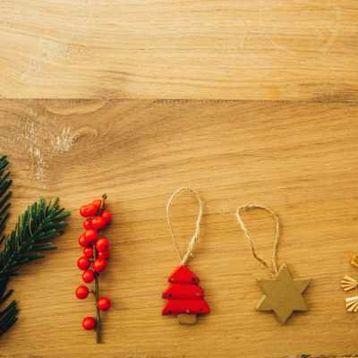 How to Keep Your Holidays Merry, Bright, and Eco-Friendly