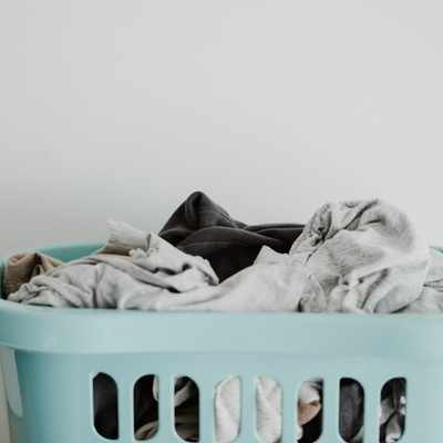 How to make doing your laundry more friendly to the environment