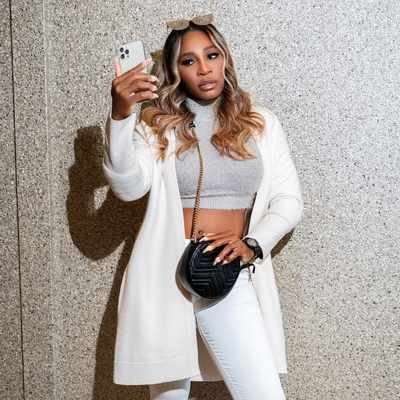 Inside Serena Williams' New Home With A Trophy Room & Art Gallery