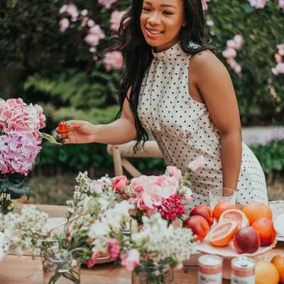 LIVE: In the kitchen with Brutal Fruit & Chef Yenzi
