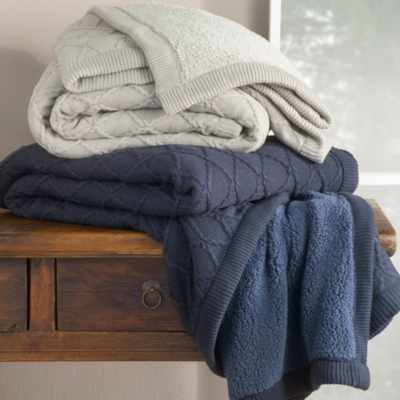 Luxury Winter Throws For Your Bedroom