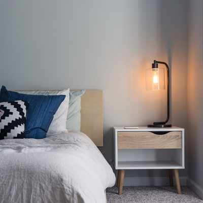 Orlando Soria Shares 6 Ways to Give Your Guest Bedroom a Refresh