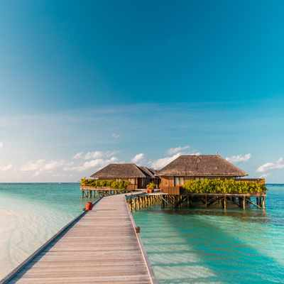 SEE: The best resorts to visit in the Maldives