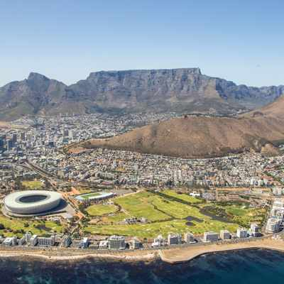 South Africa launches new tourism initiative to welcome back international visitors
