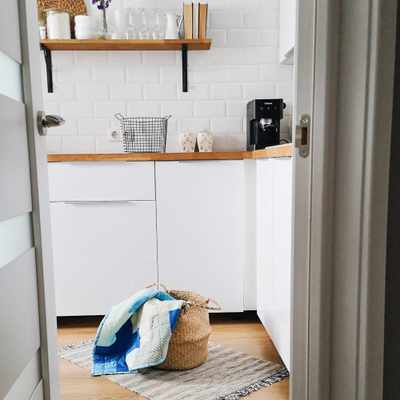 Tips for making laundry day more gentle on the environment