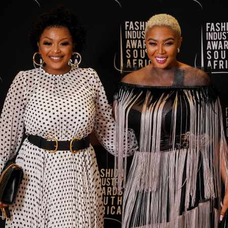Our Top 10 fashion looks from The Fashion Industry Awards SA launch