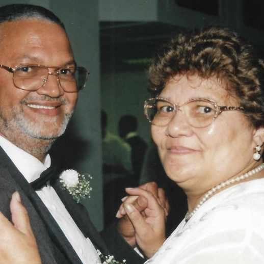 Gone in 24 hours: Covid claims ex-principal and nurse wife