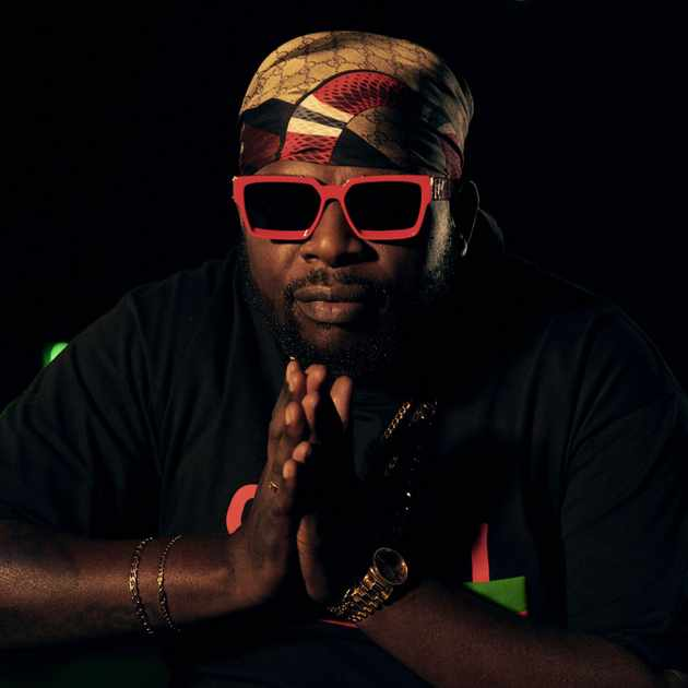 GQ Exclusive: DJ Maphorisa talks Gusheshes, spinning, the queen of smoke and more