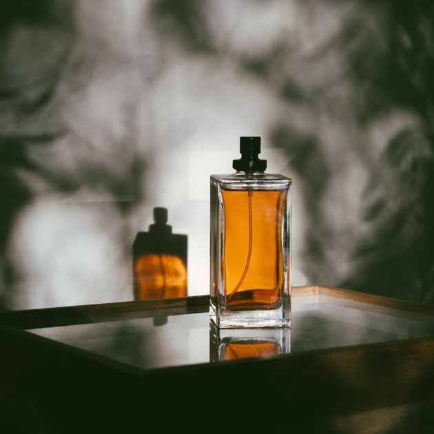 This is what your go to fragrances says about you