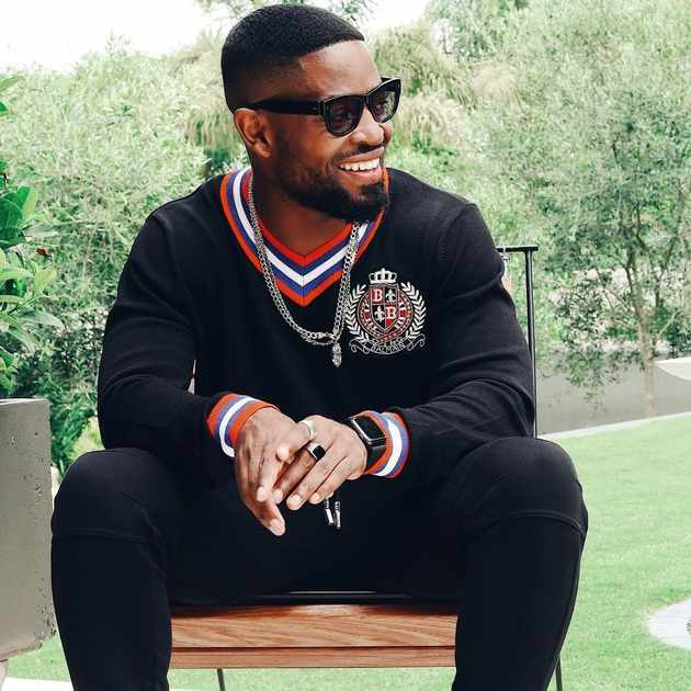 The relationship advice from Prince Kaybee that you need to hear right now