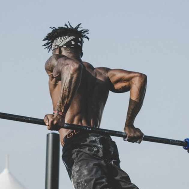 The best back workouts to build up strength
